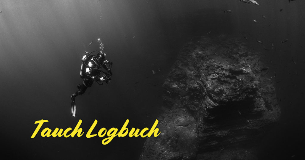 Divemate die innovative Logbuch-Lösung