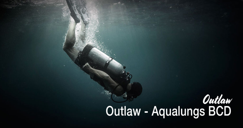 Outlaw - Aqualungs BCD